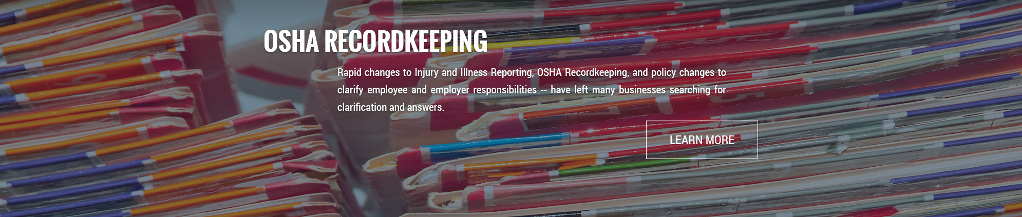 home-recordkeeping